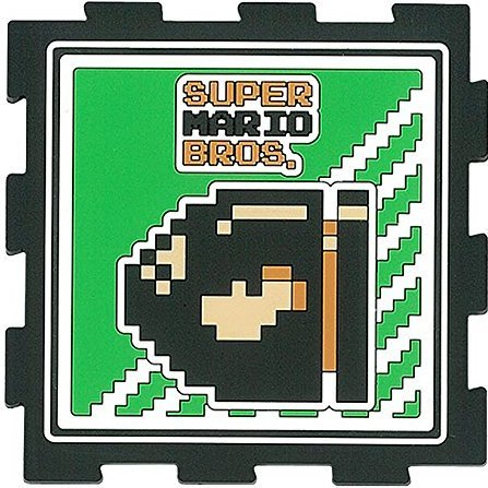 Super Mario Bros. Rubber Coaster E (Killer)