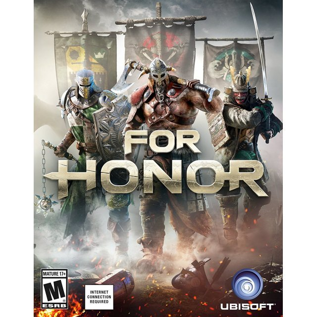 For Honor (DVD-ROM)