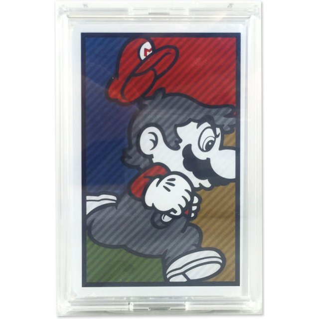 Mario Trump Playing Cards (Retro Art)