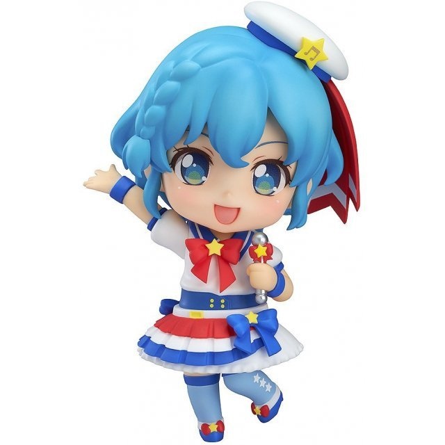 Nendoroid Co-de PriPara: Dorothy West - Fortune Party Cyalume Co-de D