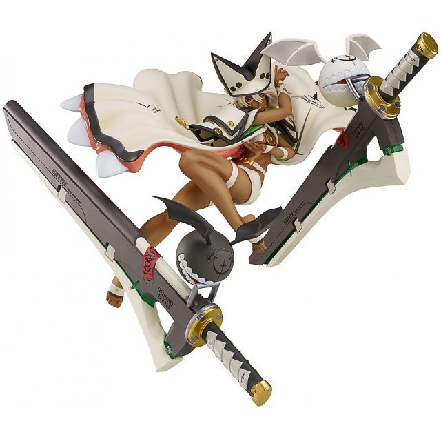 Guilty Gear Xrd -SIGN- 1/8 Scale Pre-Painted Figure: Ramlethal Valentine