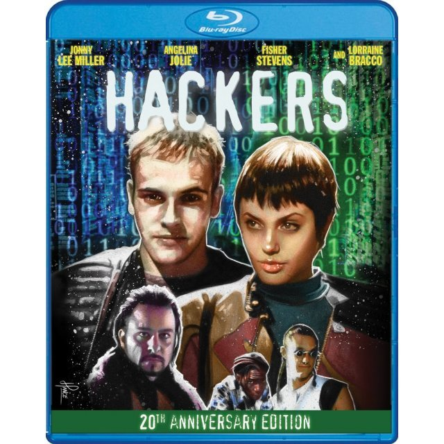 Hackers (20th Anniversary Edition)