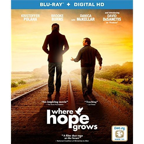 Where Hope Grows [Blu-ray+Digital HD]