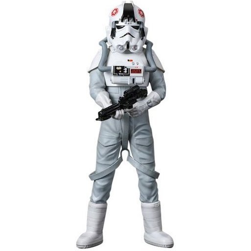 ARTFX+ Star Wars 1/10 Scale Pre-Painted Figure: AT-AT Driver