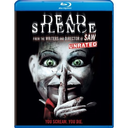 Dead Silence (Unrated Version)