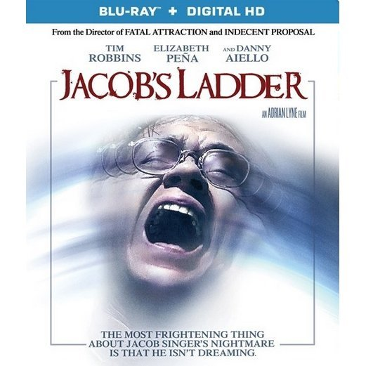 Jacob's Ladder [Blu-ray+Digital Copy]