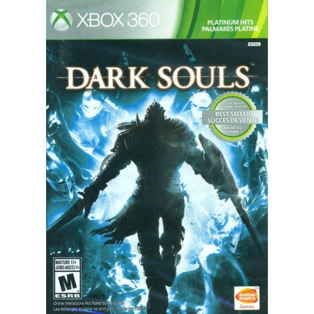Dark Souls (Platinum Hits)