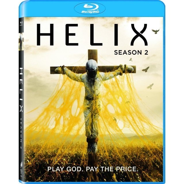 Helix: The Complete Second Season