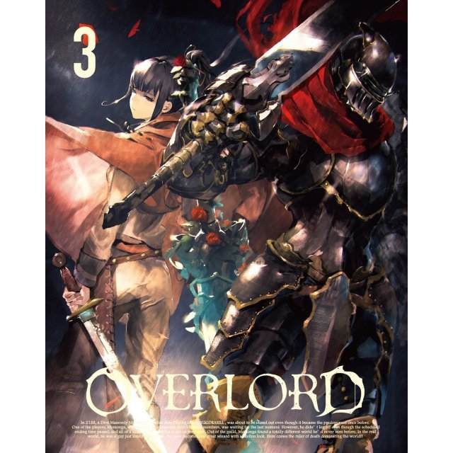 Overlord Vol.3