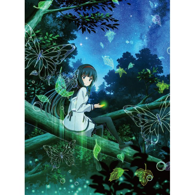 Houkago No Pleiades Vol.3 [Blu-ray+CD Limited Edition]