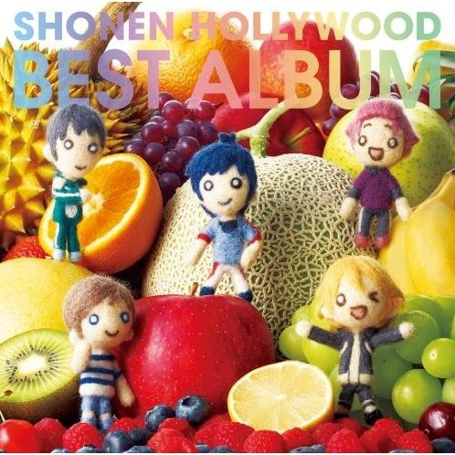 Shonen Hollywood Best Album