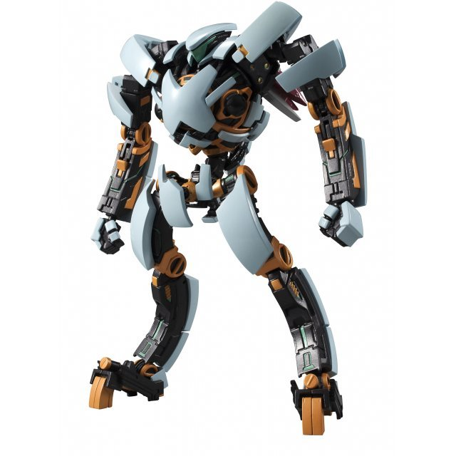 Variable Action Expelled from Paradise: New Arhan