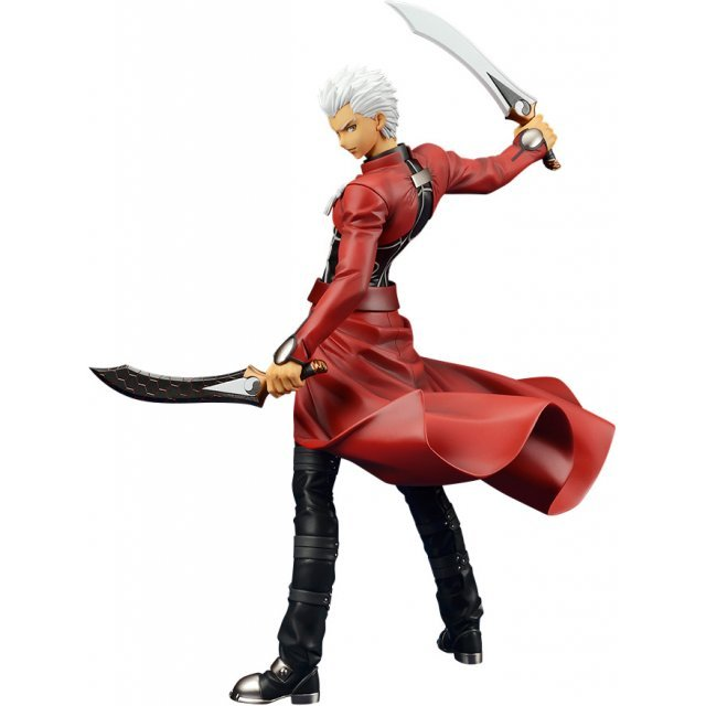 Fate/stay Night Unlimited Blade Works Altair: Archer