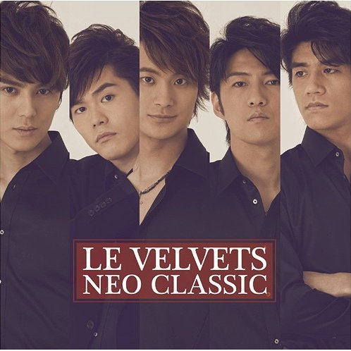 Neo Classic [CD+DVD Limited Edition]