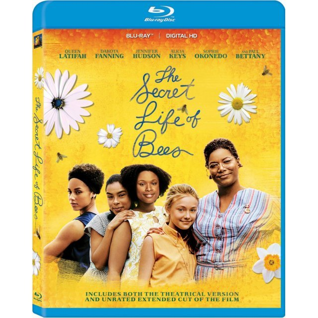 Secret Life of Bees [Blu-ray+Digital HD]