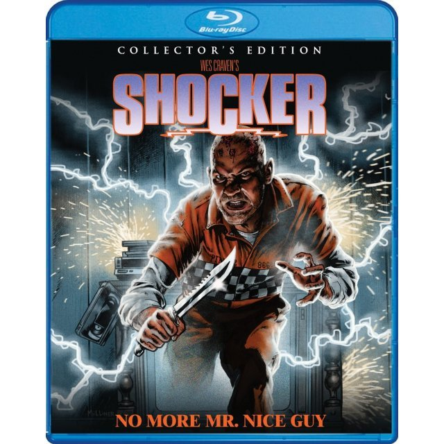 Shocker (Collector's Edition)