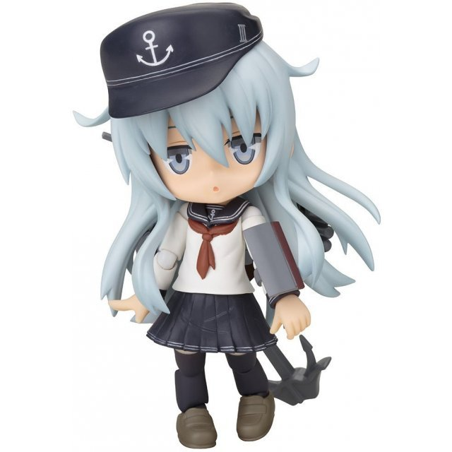 Cu-poche Kantai Collection: Hibiki (Re-run)