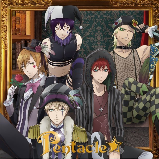 Dance With Devils Ed: Mademoiselle [CD+DVD]