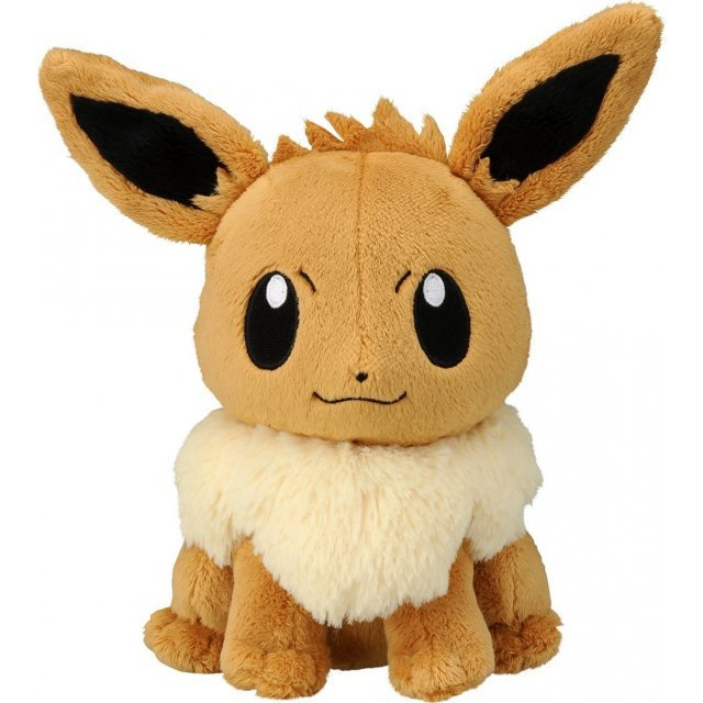 Pokemon Plush: Eevee