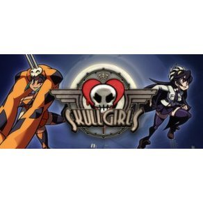 Skullgirls (Steam)