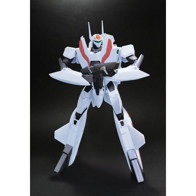 The Super Dimension Fortress Macross II -Lovers Again-: Kahen VF-2SS Valkyrie II Silvie Gena Use