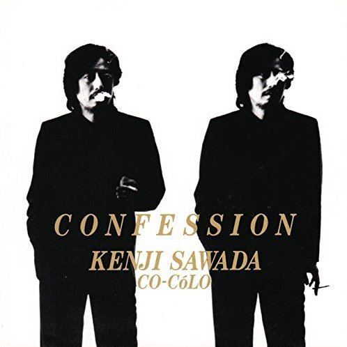 Confession [SHM-CD]
