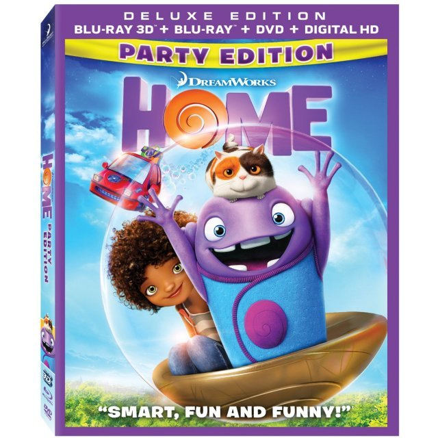 Home 3D (Deluxe Party Edition)