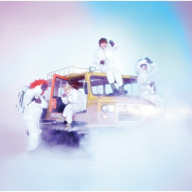 Sos / Present [CD+DVD Limited Edition Type A]
