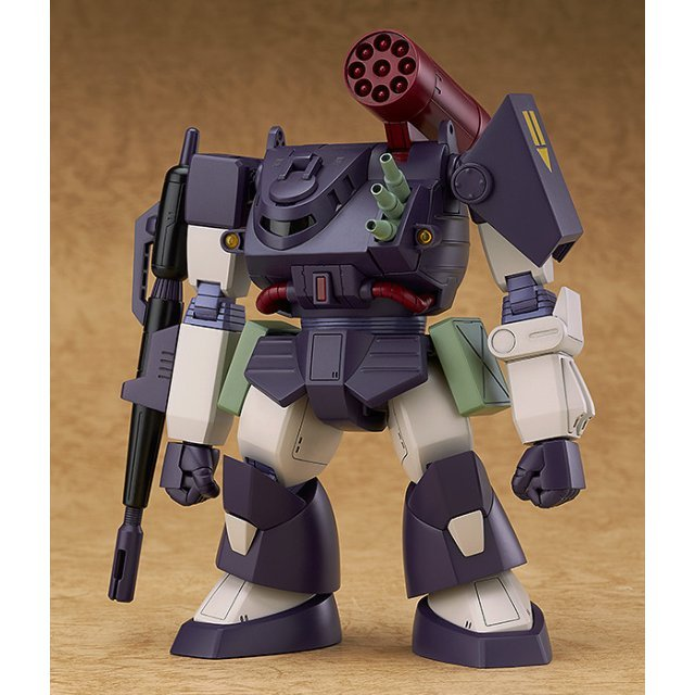 Combat Armors Max 05 Fang of the Sun Dougram: Ironfoot F4X Hasty