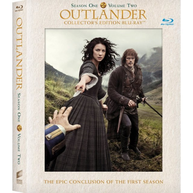 Outlander: Season One - Volume Two (Collector's Edition)