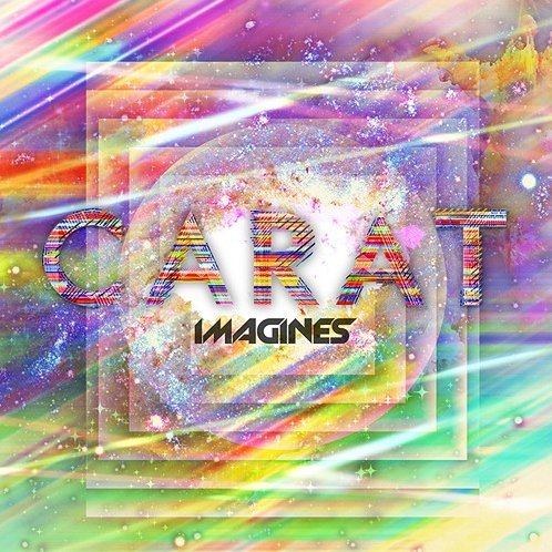 Imagines [CD+DVD Limited Edition]