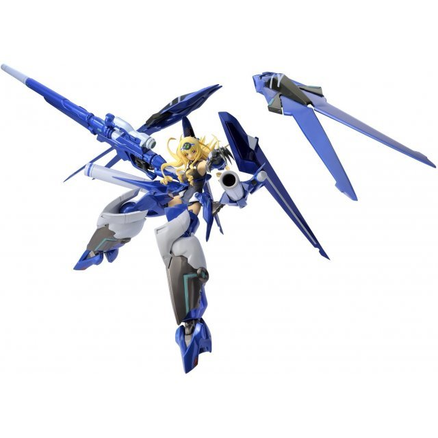 IS Infinite Stratos: Blue Tears Cecilia Alcott