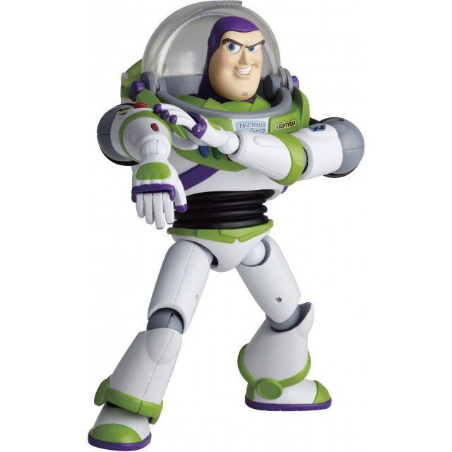 Legacy of Revoltech No. SCI-FI Revoltech Toy Story: Buzz Lightyear (Re-run)