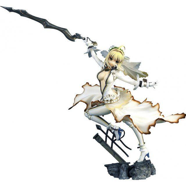 Fate/EXTRA CCC: Saber Bride