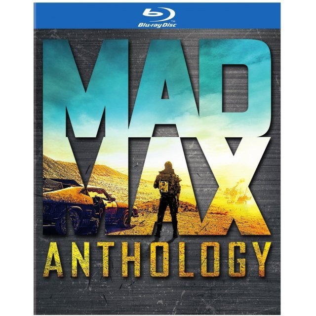 Mad Max Anthology [Collector's Edition]