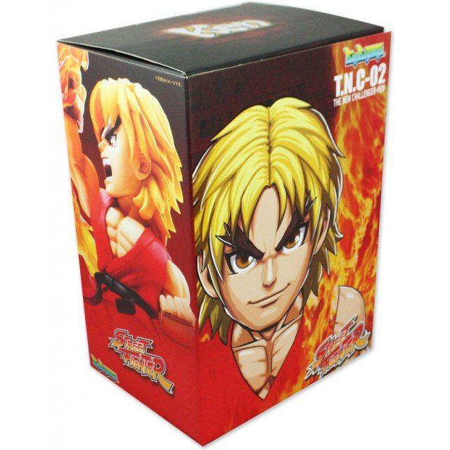 Street Fighter T.N.C. 02: Ken