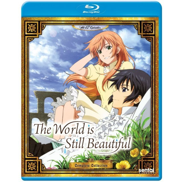 The World Is Still Beautiful: Season One Complete Collection