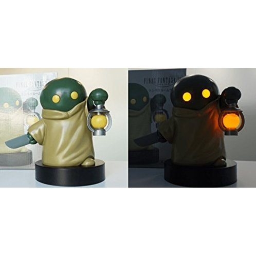 Final Fantasy XIV Lamp: Tonberry