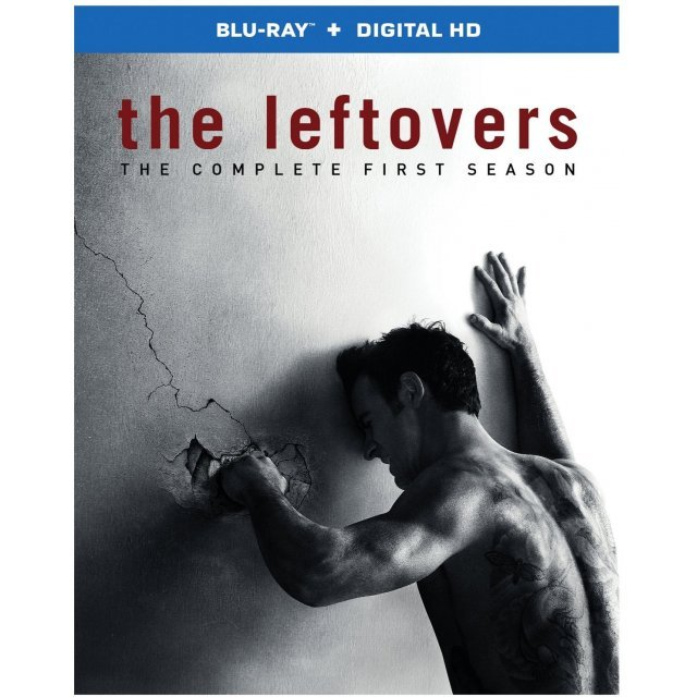 The Leftovers: The Complete First Season [Blu-ray+Digital Copy]