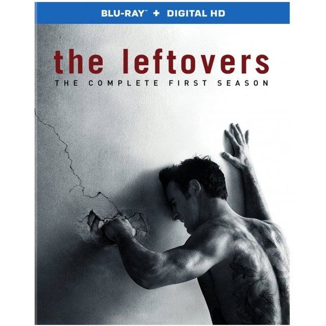 The Leftovers: The Complete First Season [Blu-ray+Digital Copy+UltraViolet]