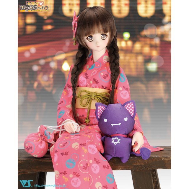 Dollfie Dream: Sister Mariko Summer Festival Ver.