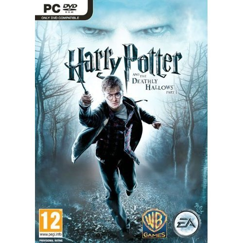 Harry Potter and the Deathly Hallows: Part 1 (Origin)