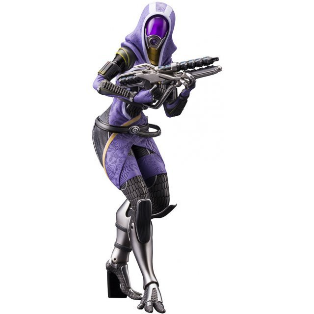 Mass Effect Bishoujo: Mass Effect 3 Tali'Zorah