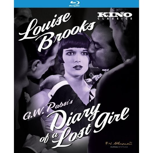 Louise Brooks - Diary of a Lost Girl