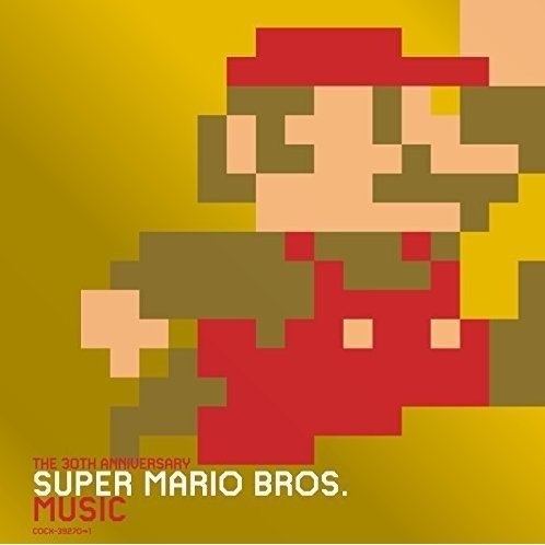 The 30th Anniversary Super Mario Brothers Music