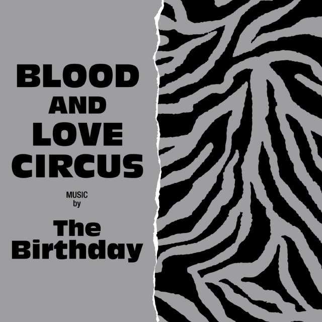 Blood And Love Circus [SHM-CD] [CD+DVD Limited Edition]