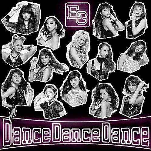 Dance Dance Dance [CD+DVD]