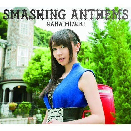 Smashing Anthems [CD+DVD Limited Edition]