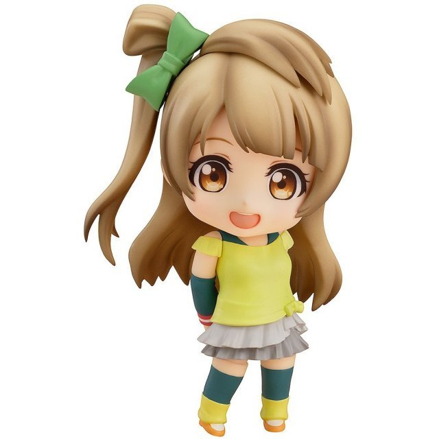 Nendoroid No. 548 Love Live!: Kotori Minami Training Outfit Ver. [GSC Online Shop Exclusive Ver.]