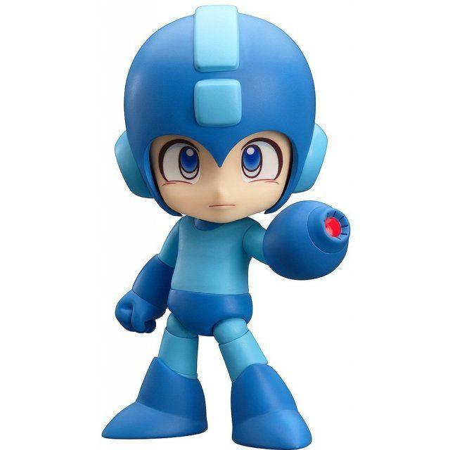 Nendoroid No. 556: Mega Man